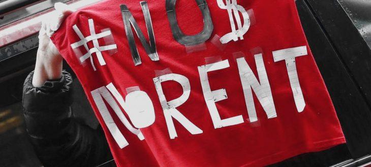 No rent!