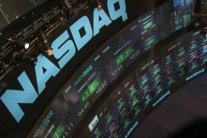 Nasdaq stock exchange